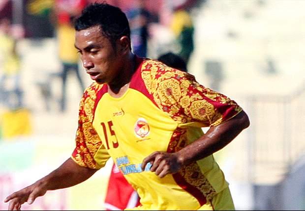 Sriwijaya FC Palembang Enggan Lepas Pemain Ke Timnas
