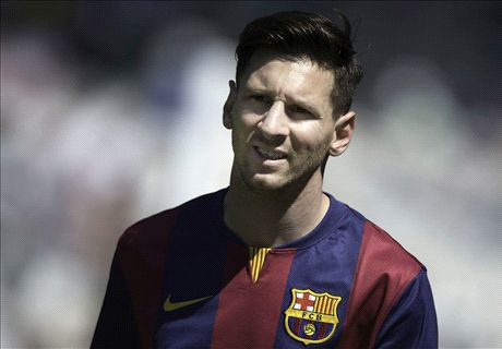 'Barca talent too much for Juve'