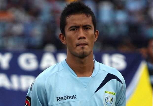 Aris Alfiansyah Ikut Latihan Persebaya IPL