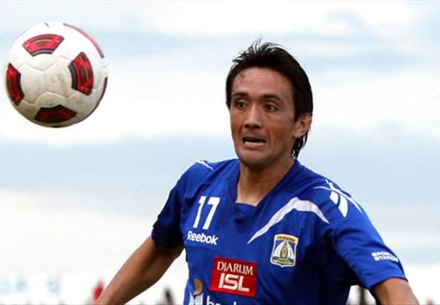 Aldo Barreto Jadi Alternatif Bagi Sriwijaya FC