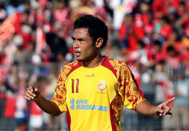 Sriwijaya FC Kontrak Ponaryo Astaman Selama Dua Musim