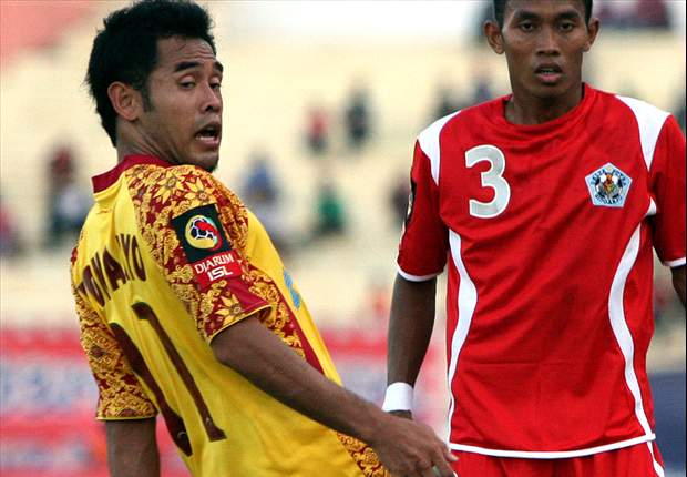 Hadapi Arema, Sriwijaya Andalkan Ponaryo Astaman
