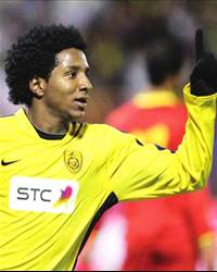Saud Hamad Player Profile