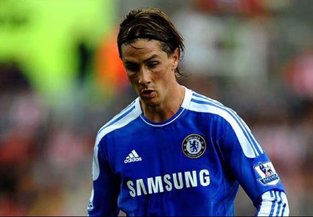Roy Hodgson fears West Brom will see best of Chelsea's Fernando Torres