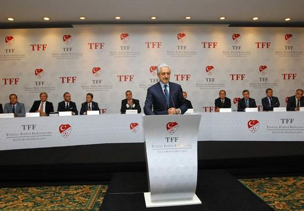 Mandatory relegation for match-fixing in Turkey may be reconsidered at TFF meeting