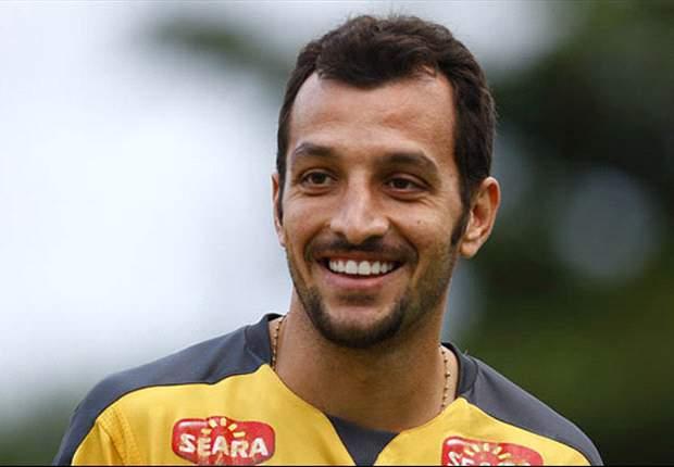 Dracena quer decisão na Vila Belmiro