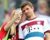 Müller peu intéressé par Guardiola