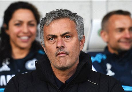 Mou: I'd manage other English clubs