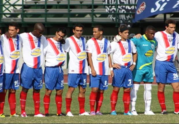 Falleció el colombiano Jarvi Mejía, jugador de Yaracuyanos de Venezuela, tras ser baleado en un intento de robo