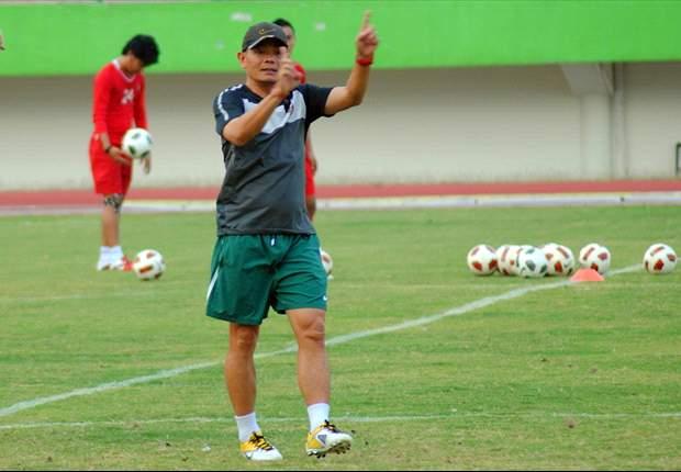 Liestiadi menolak pinangan menjadi asisten pelatih timnas u-23