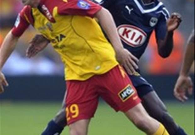 """Ligue 2, RCL - Pollet : """"Dans la réflexion"""""""