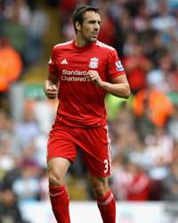 José Enrique Player Profile