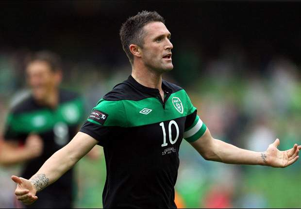 Robbie Keane: Republic of Ireland can have no excuses for a bad result against Andorra