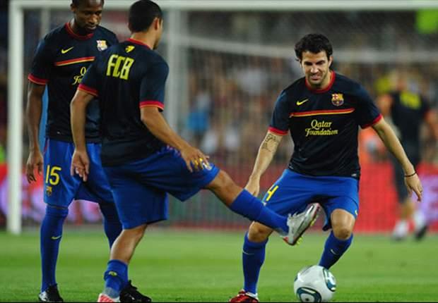 10. Supercopa-Erfolg für den FC Barcelona: Messi besser als Ronaldo – Barca besser als Real