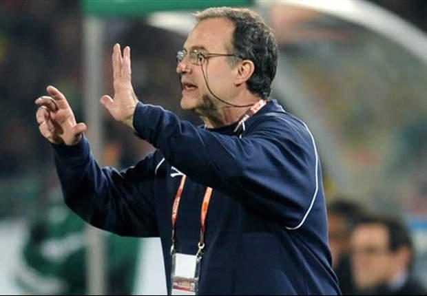 L'Inter 'rapita' da Bielsa a Gelsenkirchen! L'osservatore nerazzurro avrà molto da relazionare a Moratti...