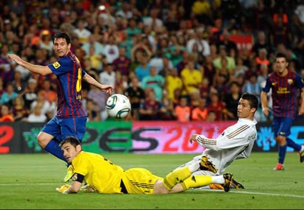 La Supercopa de España no se celebrará finalmente en China