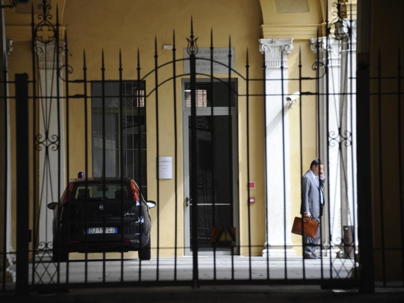 Justice - Dix personnes arrêtées pour des rencontres truquées en Espagne