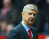 Arsenal not in 'transfer mode'