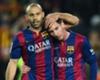 Vídeo: A caneta de Messi em Masche