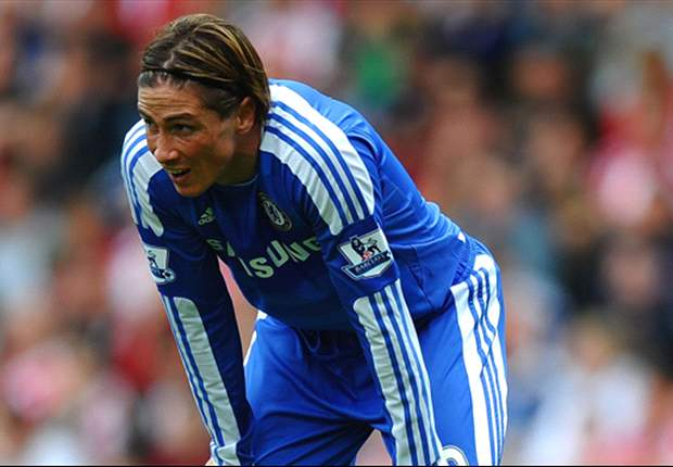 Fernando Torres expects tough Champions League challenge for Chelsea away to Valencia