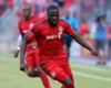Altidore sidelined by hamstring injury