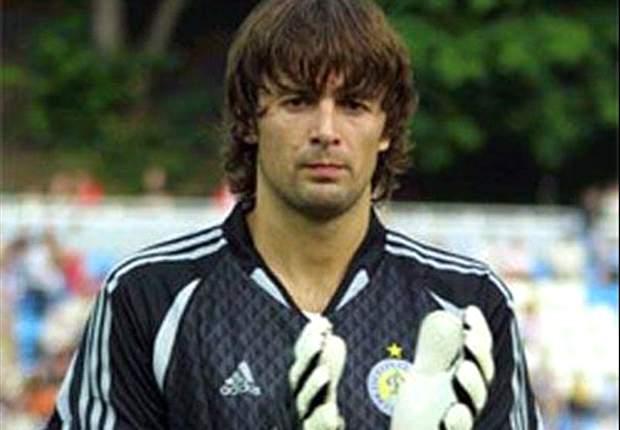 Ukraine's Shovkovskiy ruled out of Euro 2012