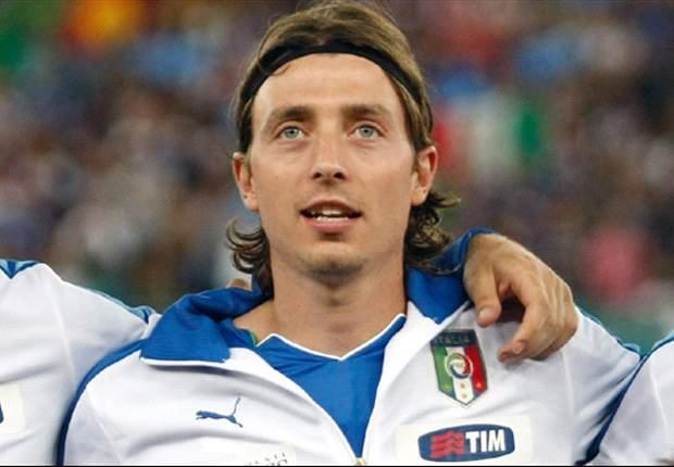 Riccardo Montolivo Gelorakan Semangat Italia