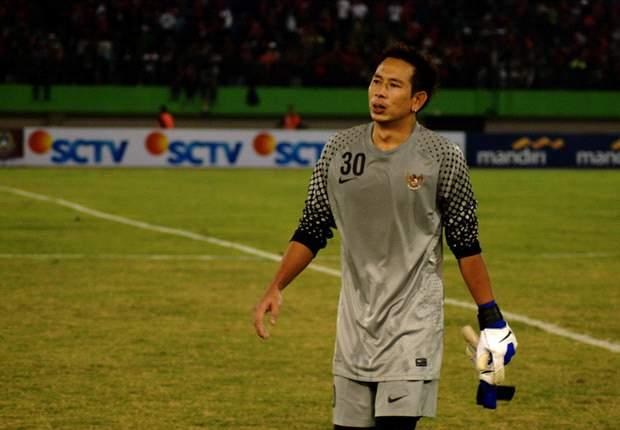 penyelamatan Made Wirawan mencegah gawang Indonesia kebobolan lebih dari satu gol