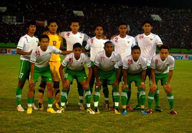 Drawing SEA Games: Timnas Indonesia U-23 Masuk Grup Neraka