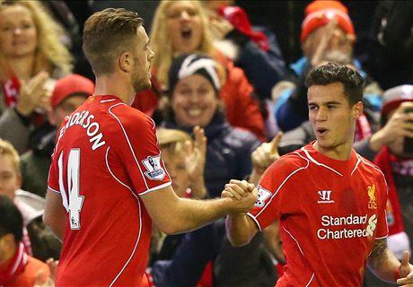 PREVIEW Liga Primer: Stoke - Liverpool