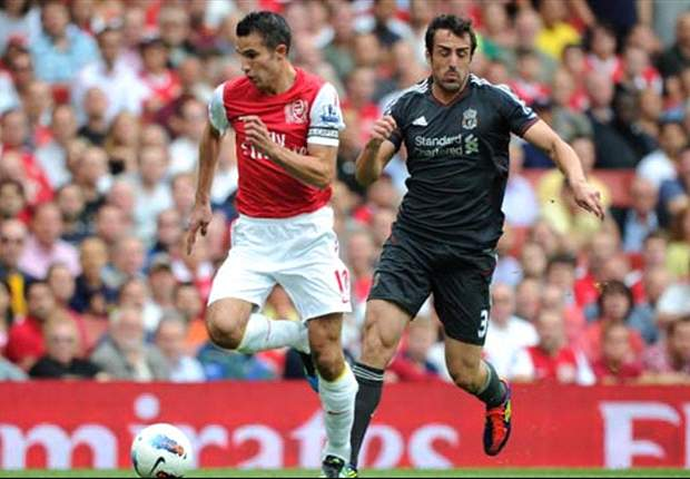 Arsenal 0-2 Liverpool: Bizarre Ramsey own goal, late Luis Suarez strike & sending off for Frimpong add to Wenger woes