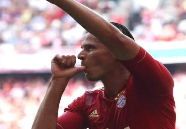 Van Buyten hopes to be fit for DFB Pokal and Champions League finals