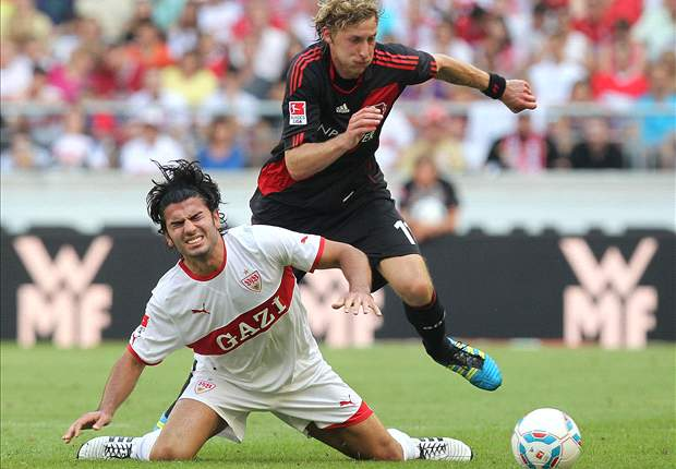 Bundesliga Preview: Bayer Leverkusen - Stuttgart