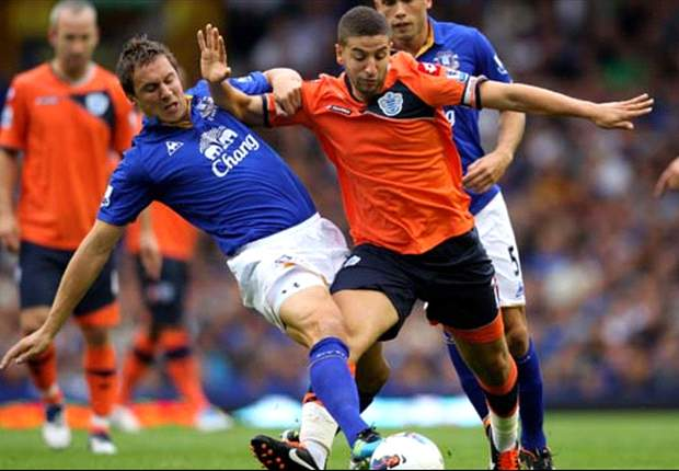 Jagielka: Everton can finish in the top four