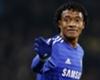 Chelsea Pasang Harga Untuk Cuadrado