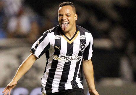 AO VIVO: Botafogo 2 x 0 Vitória