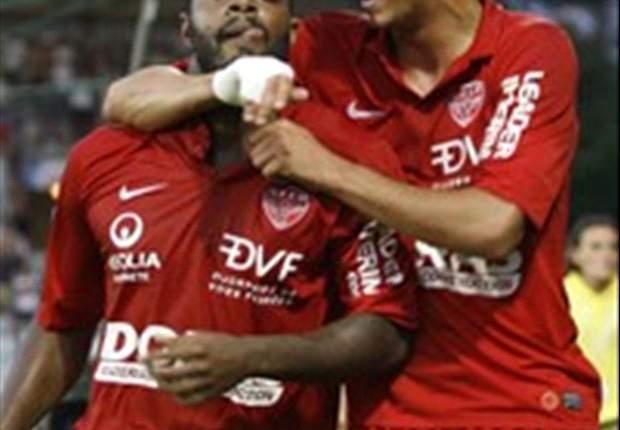 Ligue 1 - Dijon-Ajaccio, les clés du match