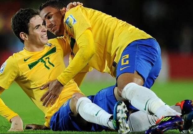 From Casemiro to Rhodolfo, through Damiao, Gabriel Silva & Elkeson: the list of Brazilian talents who could move to Italy