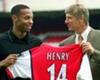 FC Arsenal: Rekordtorschütze Thierry Henry vor Beförderung