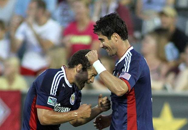 Colorado Rapids 2-2 Chivas USA: Summer signings pay off as Goats bounce back twice