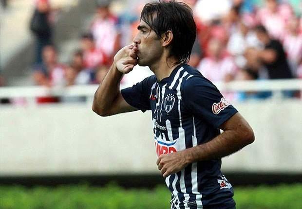 Para César Delgado el fútbol con trampa es solo picardía