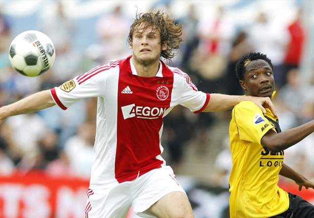 Defender Blind keen to sign Ajax extension