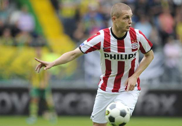 Anderlecht close to signing Derijck from PSV - report