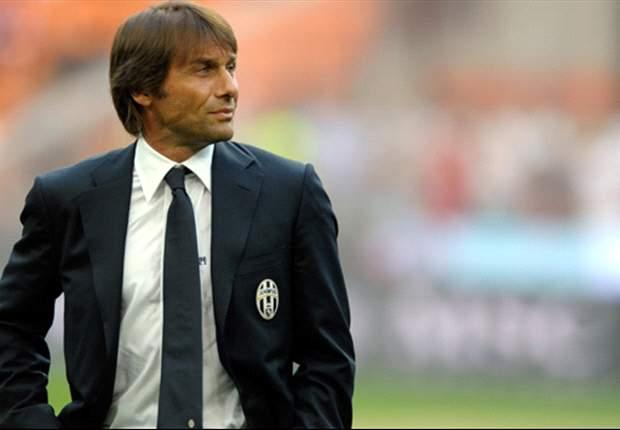 Juventus's Antonio Conte: 'It Will Be Tough To Beat Bologna'