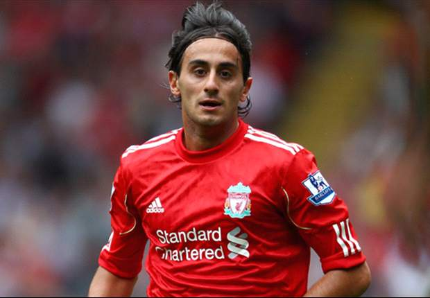 I was 'pushed' out on loan in past seasons, claims Liverpool midfielder Aquilani