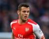 Arsenal, la sortie nocturne mouvementée de Wilshere