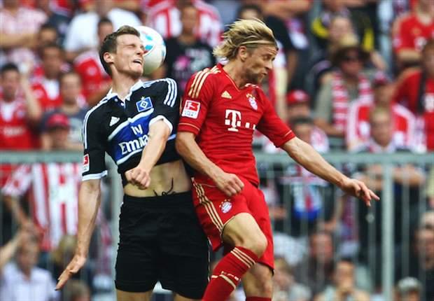 Bundesliga Preview: Hamburg - Bayern Munich