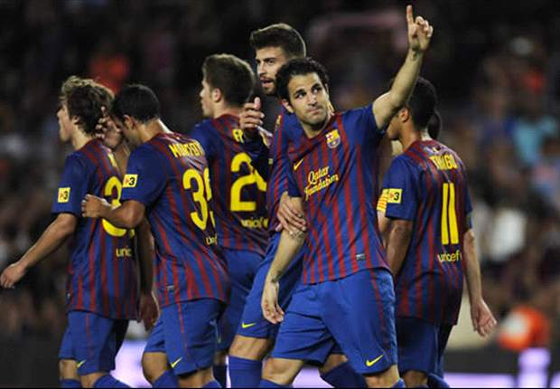 Goal.com predicts ... who will be the big winners & losers of the 2011-12 La Liga season?