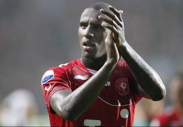Twente's Douglas to receive Dutch passport next month - report