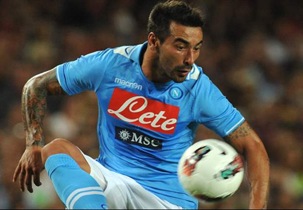 Inter to offer €15 million and three players to Napoli for Lavezzi - report